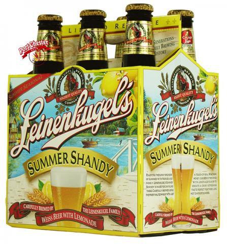 Leinenkugels Summer Shandy