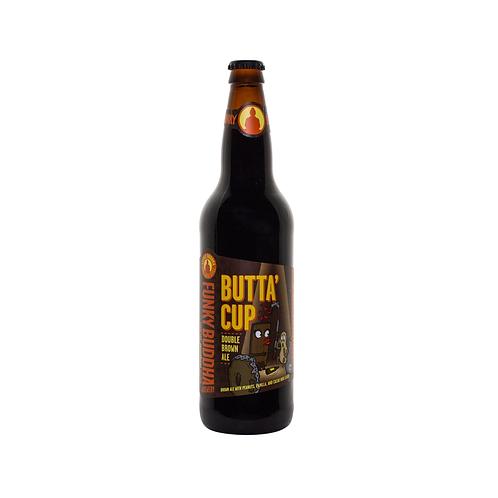 Funky Buddha Butta' Cup