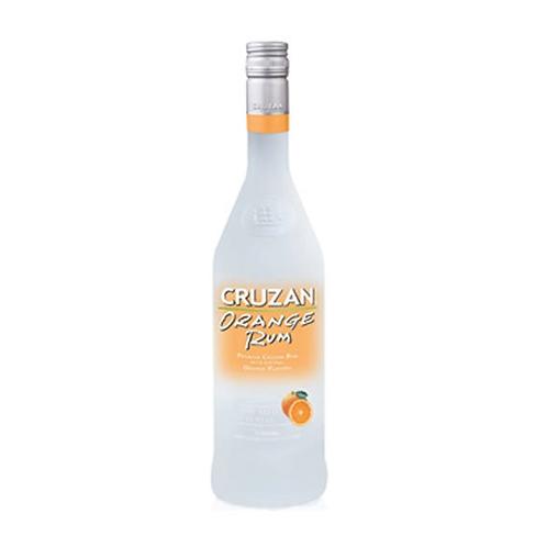 Cruzan Orange