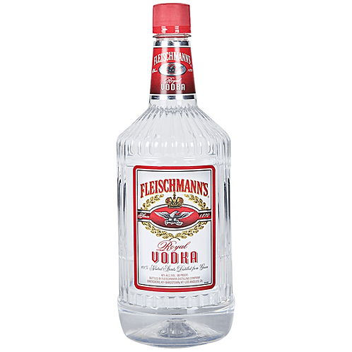 Fleischmann's Vodka