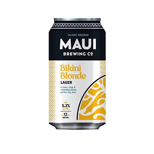 Maui Brewing Bikini Blonde Lager