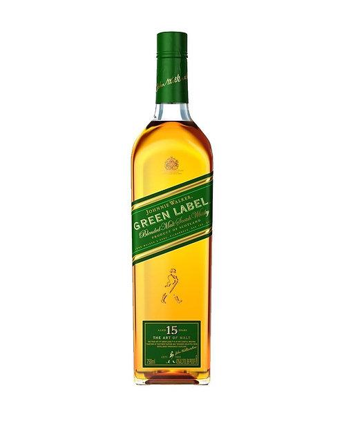 Johnny Walker Green Label