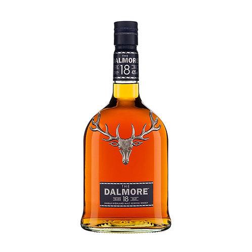 Dalmore Scotch 18 Year