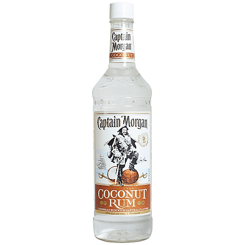 Captain Morgan Coconut