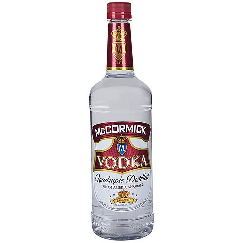 McCormick Vodka