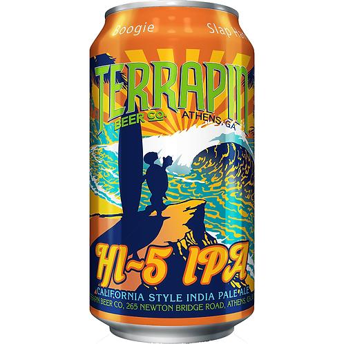 Terrapin Hi-5