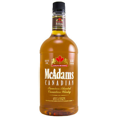 McAdams Whiskey