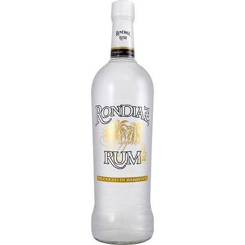Rondiaz Silver Rum