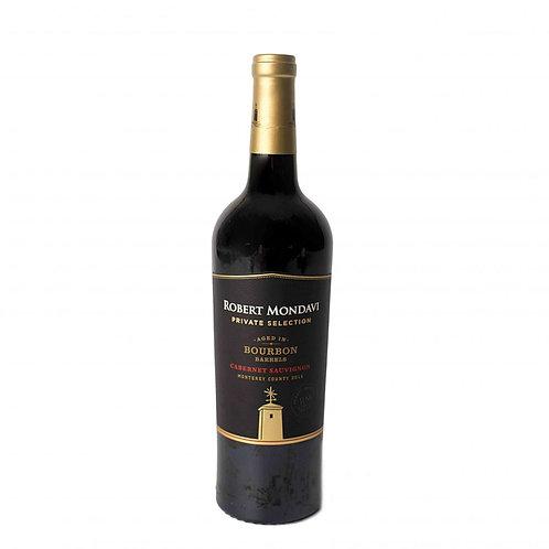 Robert Mondavi Bourbon Babarnet Sauvignon