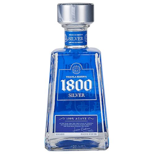 1800 Silver