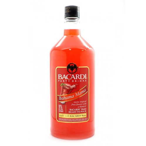 Bacardi Bahama Mama Rum Mix