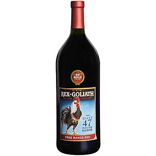 Rex Goliath Red
