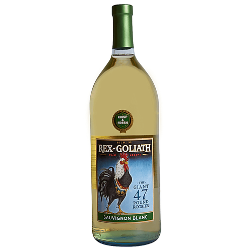 Rex Goliath Sauvignon Blanc