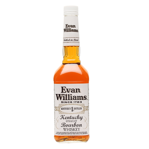 Evan Williams White