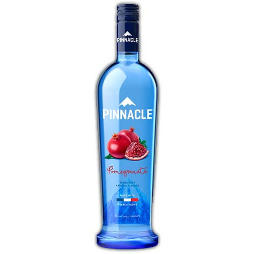 Pinnacle Pomegrante