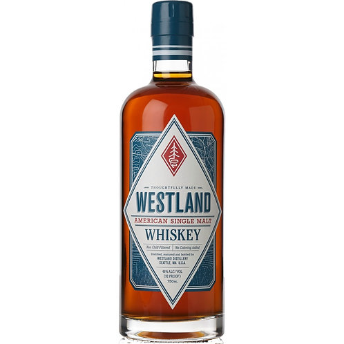 Westland American Sherry Wood