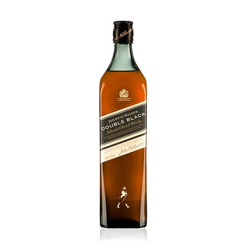 Johnny Walker Double Black Label