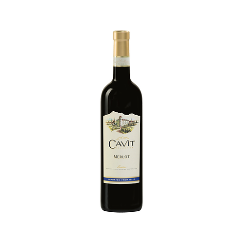 Cavit Merlot