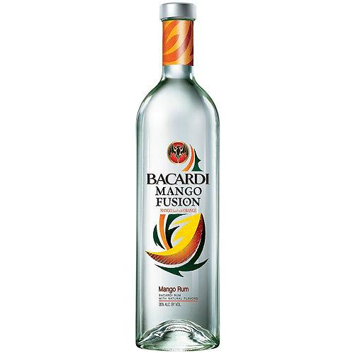 Bacardi Mango Rum