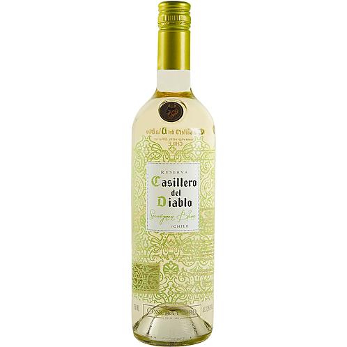 Casillero Del Diablo Sauvignon Blanc