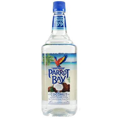 Parrot Bay Coconut (Captain Morgan)