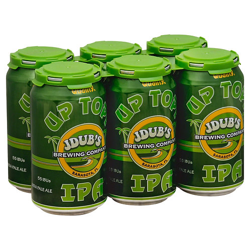 JDUB'S Up Top IPA