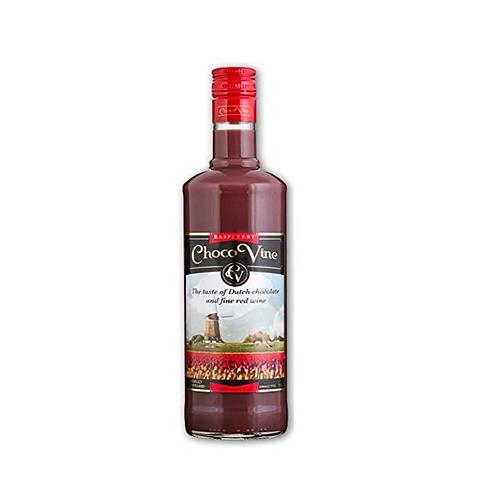 Chocovine Chocolate Raspberry Wine