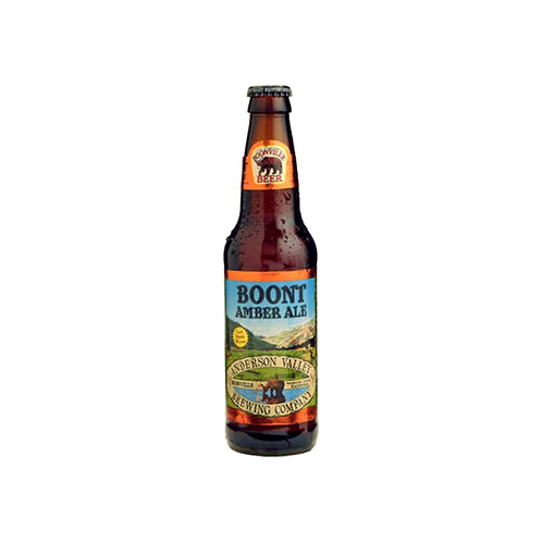 Anderson Valley Boont Ale
