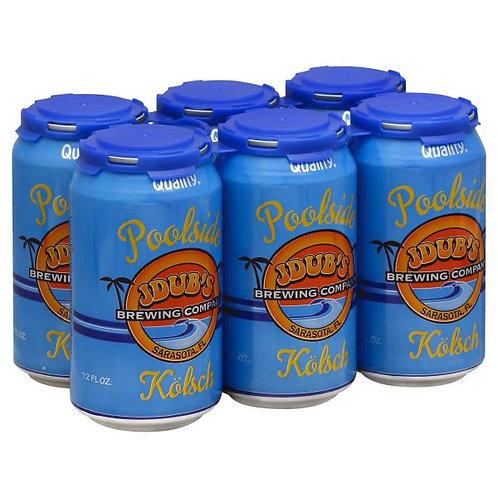 JDUB'S Poolside Ale