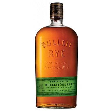 Bulleit 95 Rye Bourbon