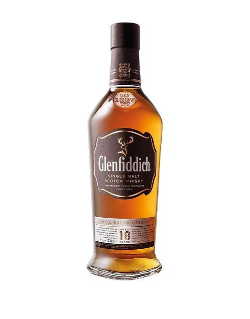 Glenfiddich 18 Year