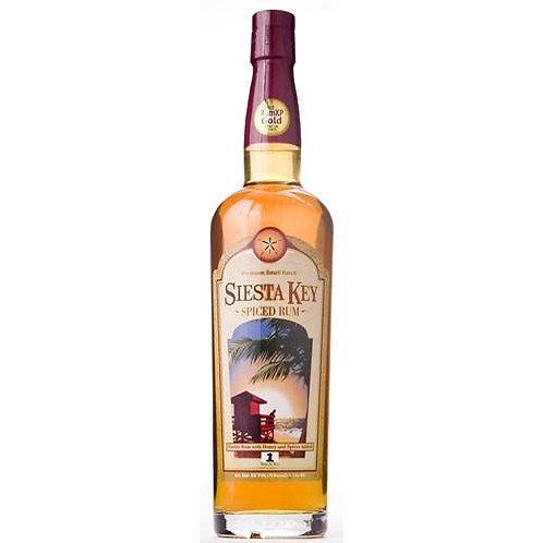 Siesta Key Spiced Rum