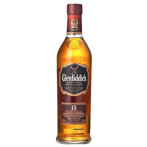 Glenfiddich 15 Year