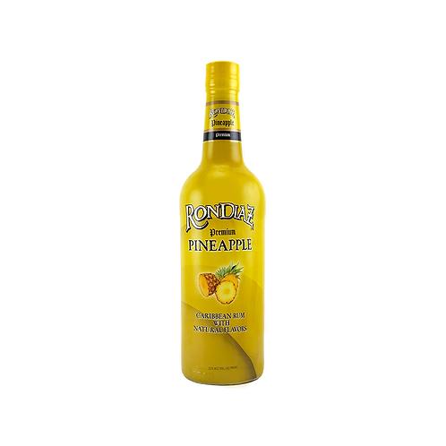 Rondiaz Pineapple Rum