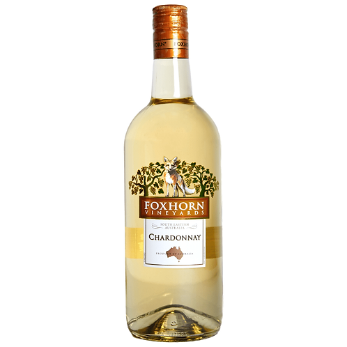 Foxhorn Chardonnay