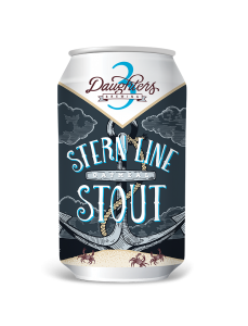 3 Daughters Stern Line Stout