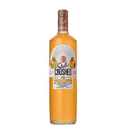 Stoli Crushed Mango