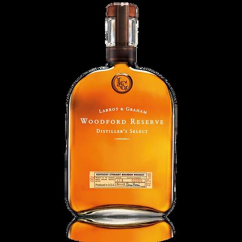 L&G Woodford Reserve Select