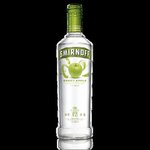 Smirnoff Green Apple