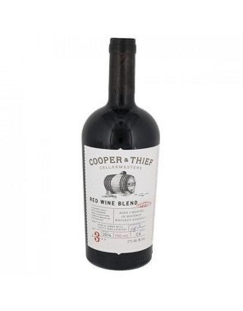 Cooper & Thief Bourbon Aged Blend