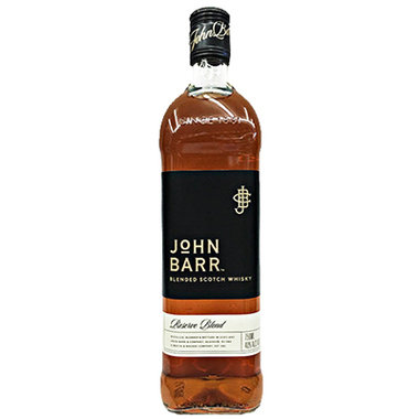John Barr Scotch Whiskey