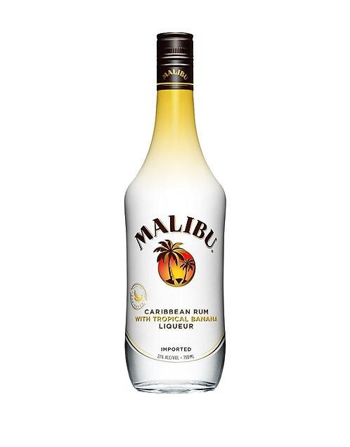 Malibu Banana Rum