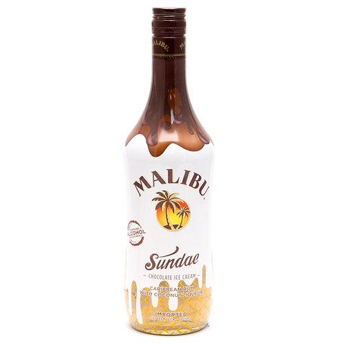 Malibu Sundae Rum