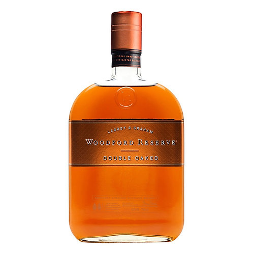L&G Woodford Reserve Double Oaked
