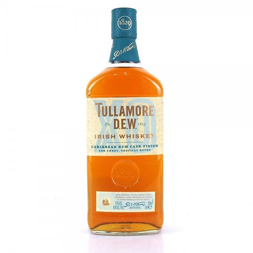 Tullamore Dew Rum Cask