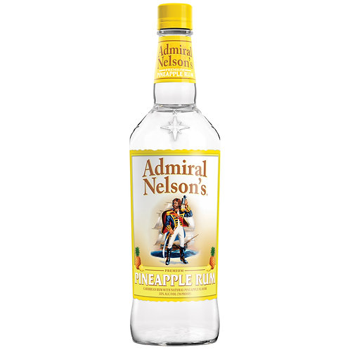 Admiral Nelson Pineapple