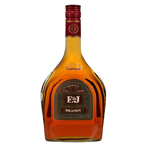 E&J Brandy