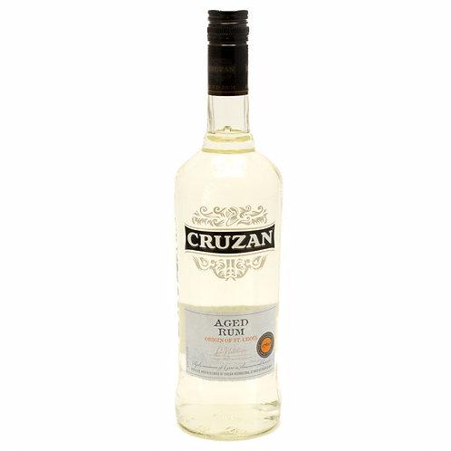 Cruzan Aged Clear