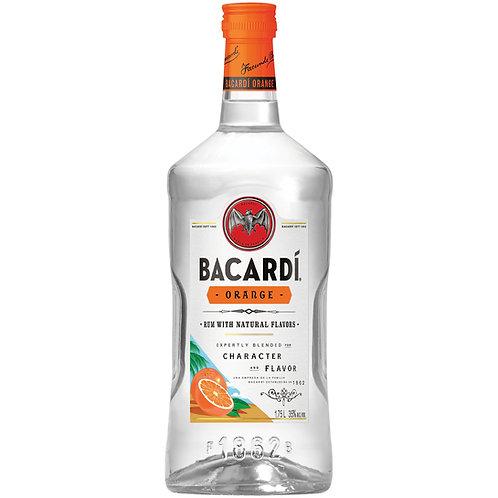 Bacardi Orange Rum