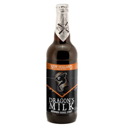 Dragon's Milk Stout